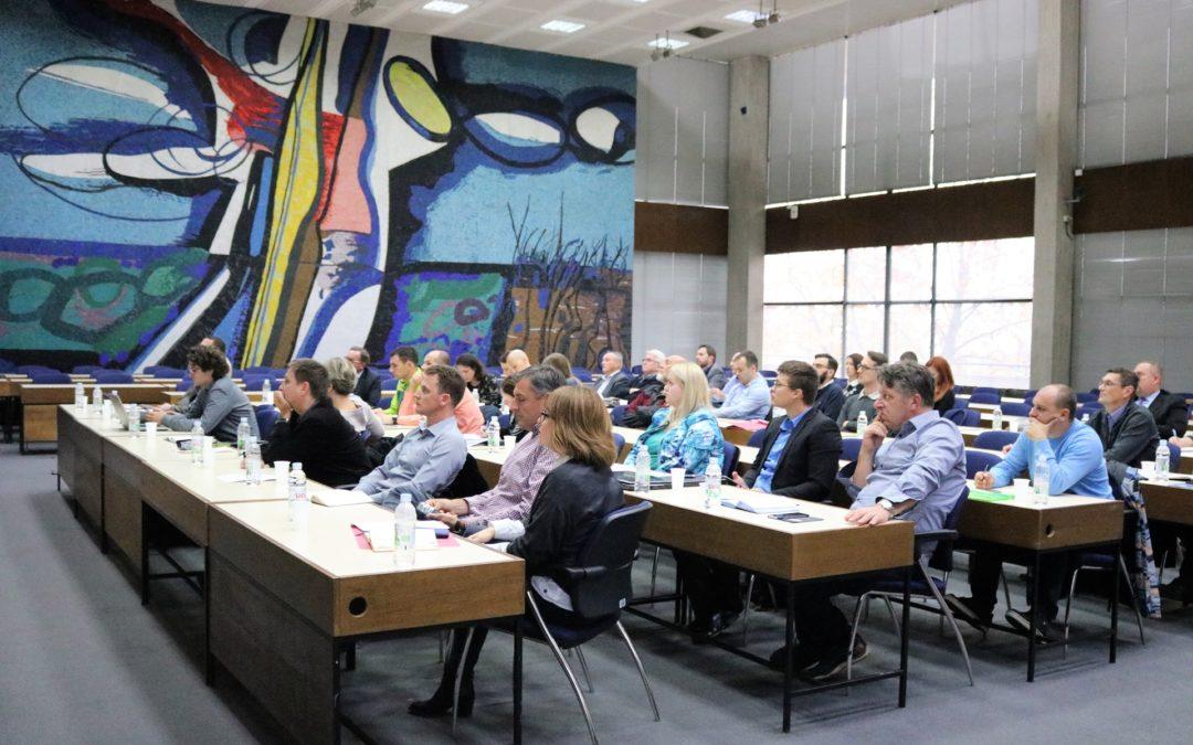 Četvrti sastanak KT-a – po prvi puta okupljeni županijski predstavnici za cikloturizam