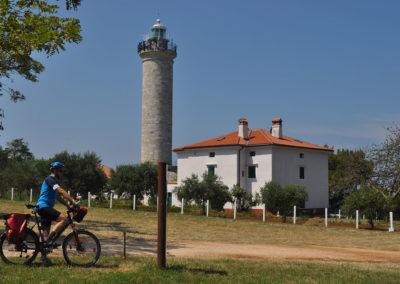 Svjetionik-Savudrija