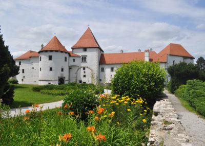 Stari grad Varaždin