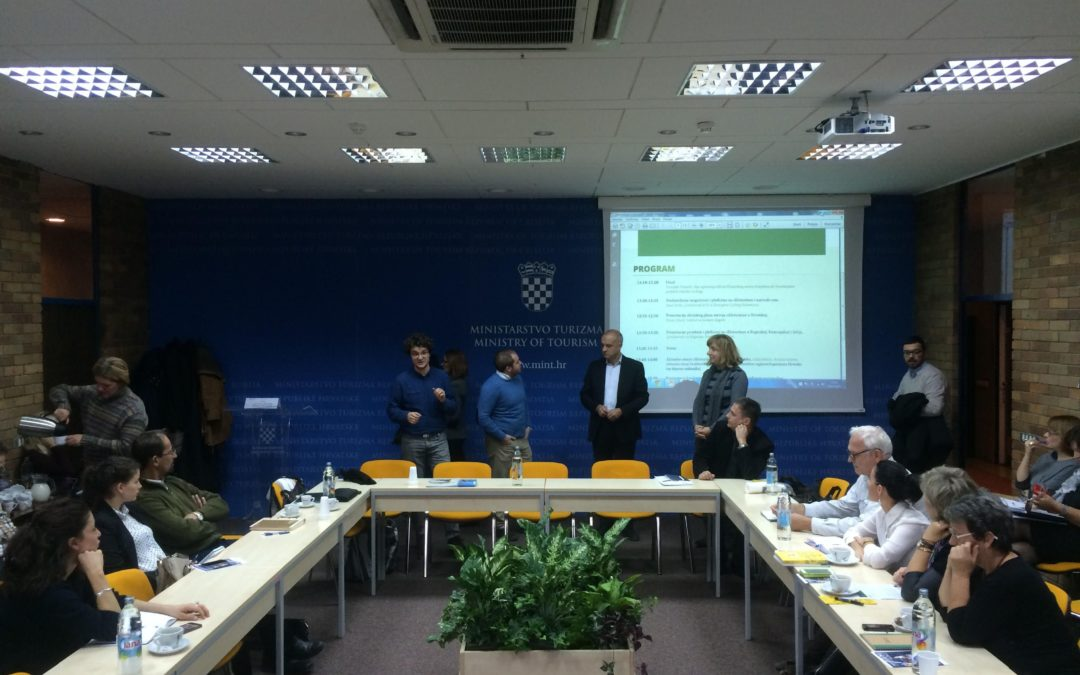 Uspostavlja se Nacionalni EuroVelo koordinacijski centar Hrvatske