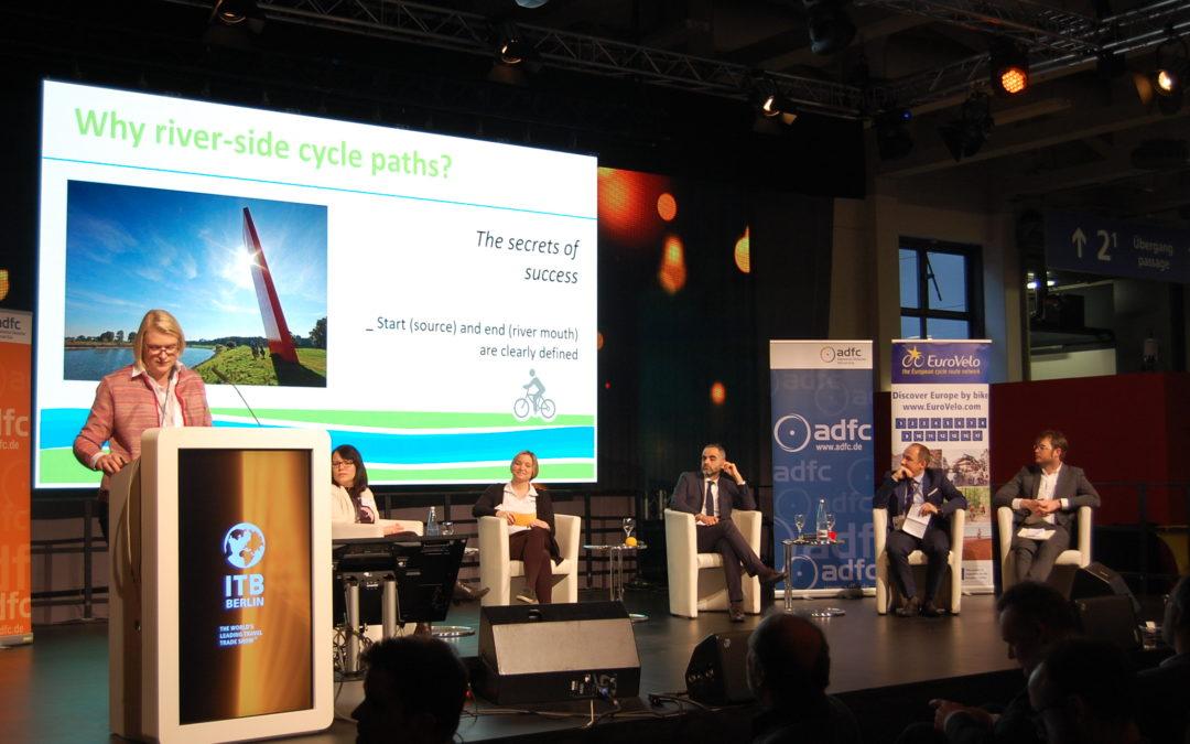 Na ITB Berlin 2018. uspješno održan prvi Dan cikloturizma