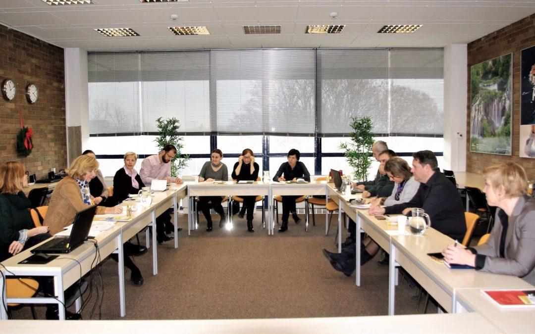 Sastanak međuresorne Radne grupe i Koordinacijskog tijela za razvoj cikloturizma
