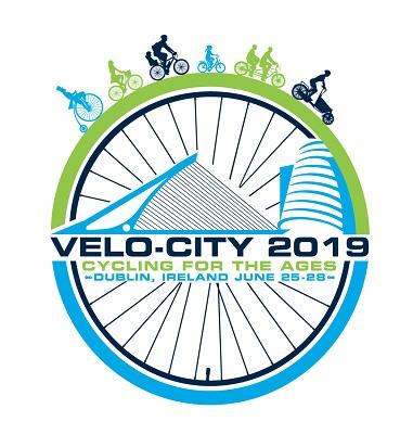 Velo-City konferencija 2019. održava se od 25.-28. lipnja u Dublinu