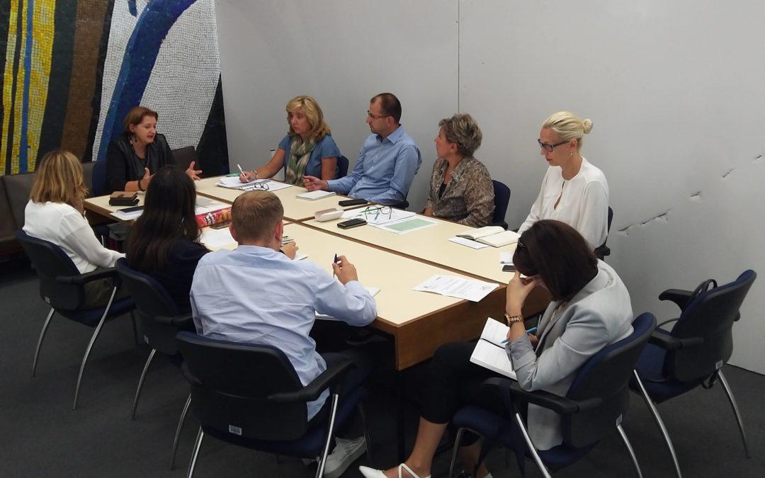 Održan sastanak međuresorne grupe i koordinacijskog tijela za razvoj cikloturizma