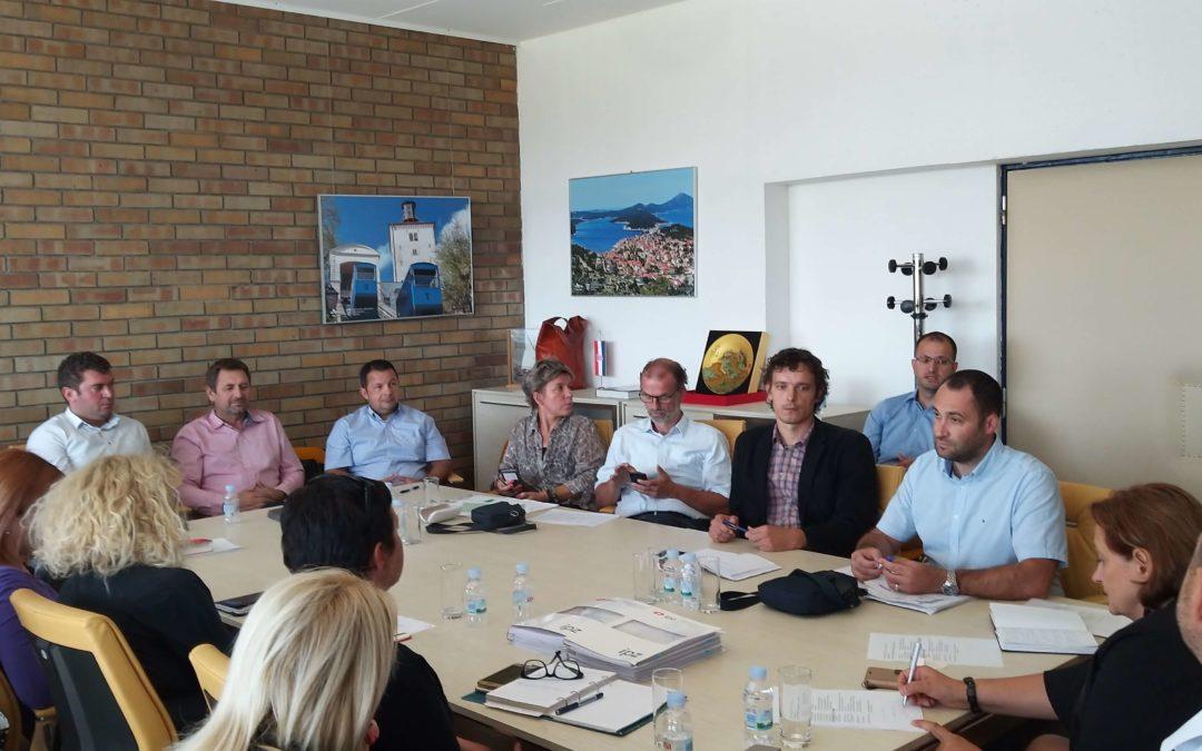 Održan sastanak o potencijalno zanimljivoj biciklističkoj ruti Zaprešić-Zabok uz željezničku prugu