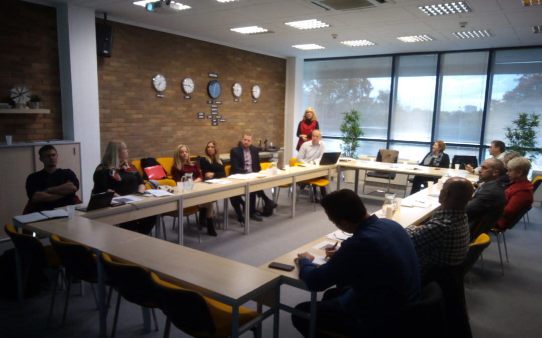 Sastanci koordinacijskog tijela za razvoj cikloturizma, u studenom.