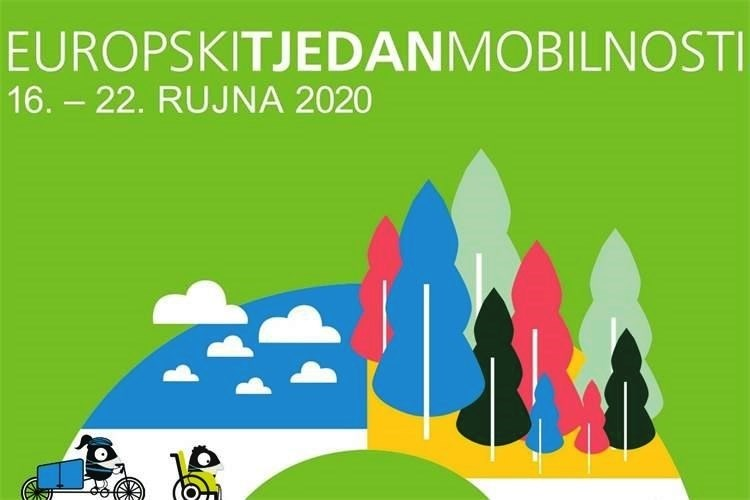 EUROPSKI TJEDAN MOBILNOSTI 2020